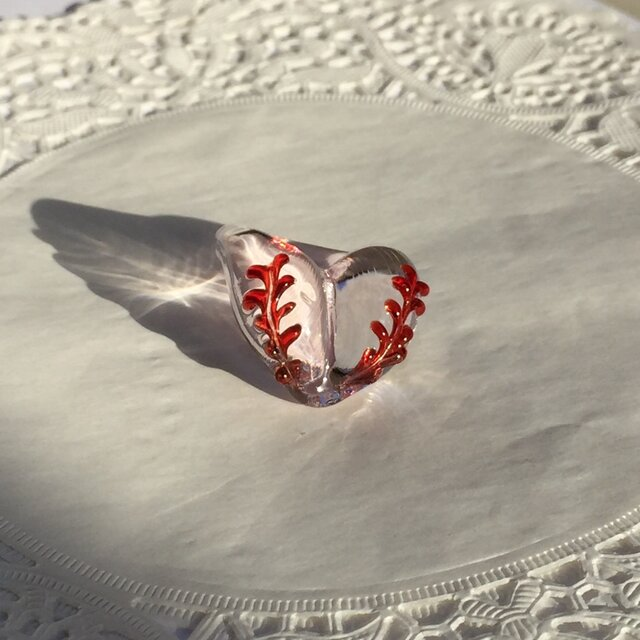 heart ringの画像1枚目