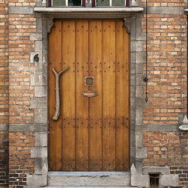 流木ドア取っ手・流木ドアノブ・流木ドアハンドル-10の画像1枚目