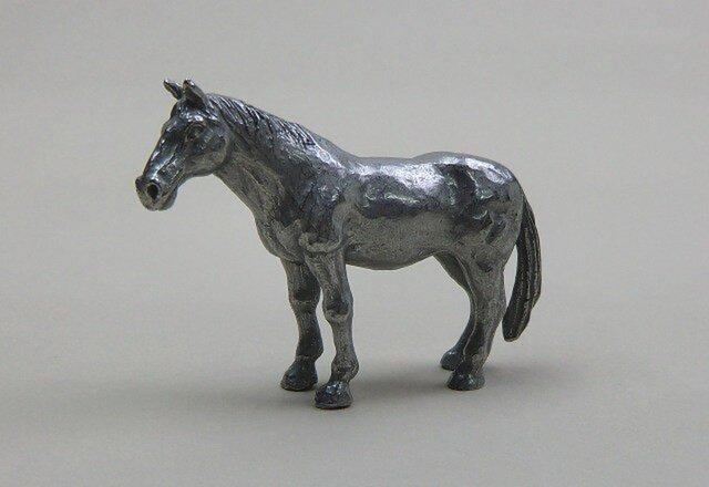 馬(W80)の画像1枚目