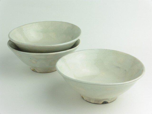 粉引 飯碗の画像1枚目