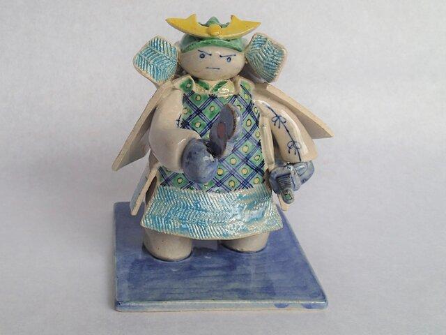 五月人形の画像1枚目
