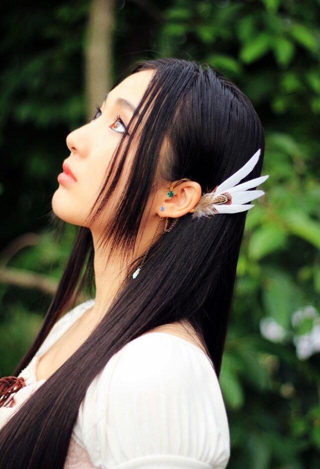 Elfin~サファイア×オーロラ~の画像1枚目