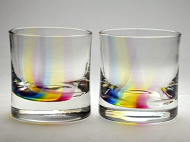 虹の調べ - チェンバロ - (ペア)の画像1枚目