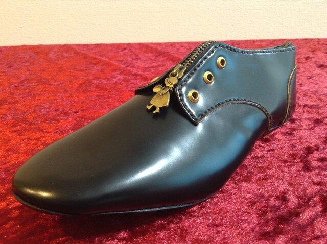 靴型ケース SM-1004の画像1枚目