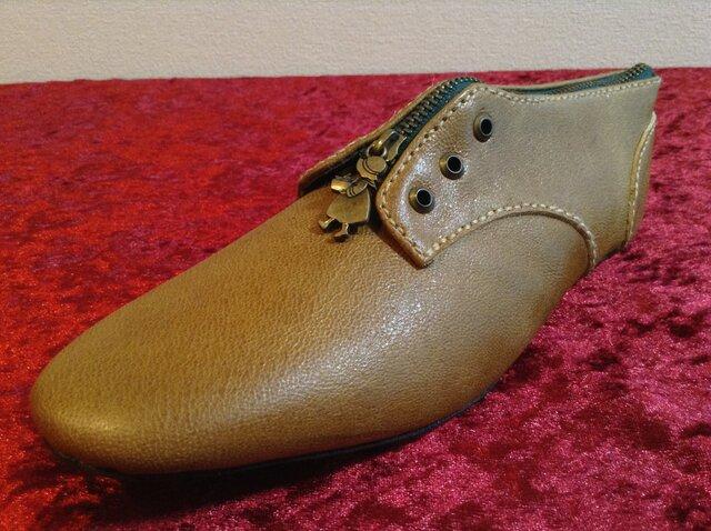 靴型ケース SM-1008の画像1枚目