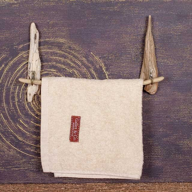 壁掛け流木のキーフック、アクセサリー掛け-5の画像1枚目