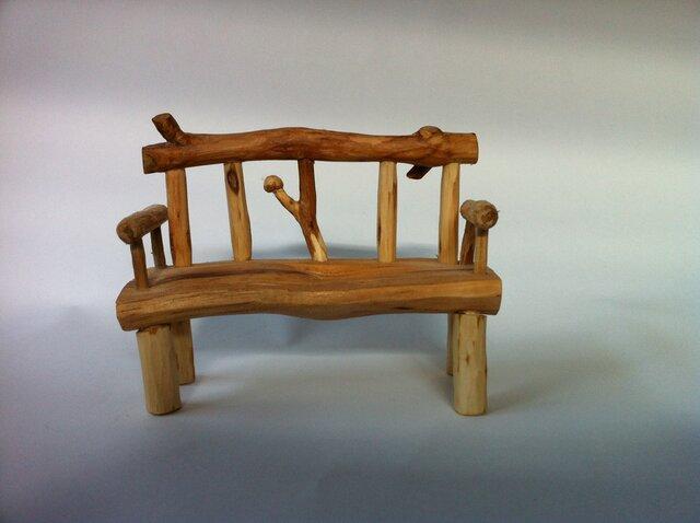 人形の椅子 Ⅵの画像1枚目