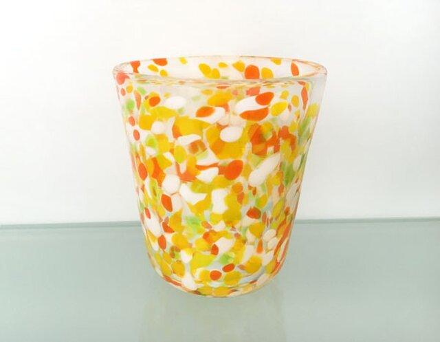 彩グラス(Citrus03)の画像1枚目