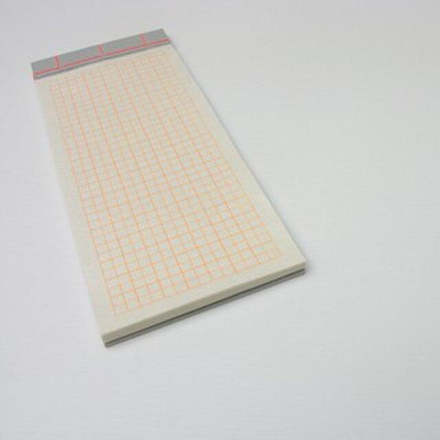 楚々 和綴じ帳Mサイズ 4色セットの画像1枚目