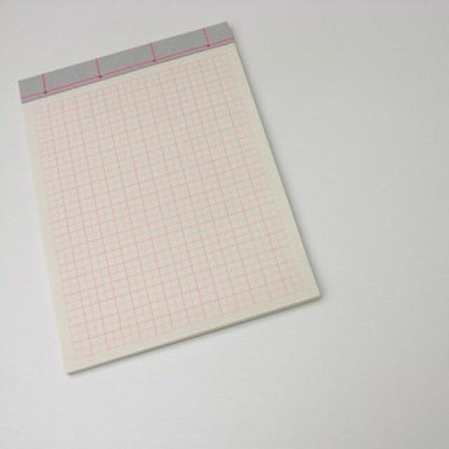 楚々 和綴じ帳Lサイズ 4色セットの画像1枚目