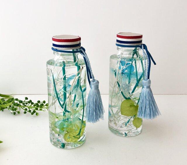 Herbarium mini bottlesの画像1枚目