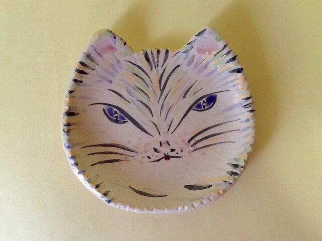 ねこ皿の画像1枚目