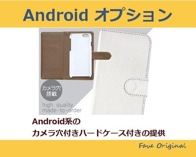 【 Android 】アンドロイド オプションの画像1枚目