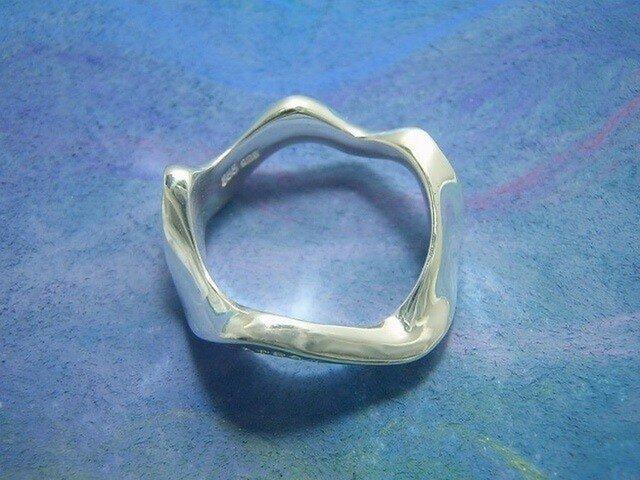 オーロラの指環の画像1枚目