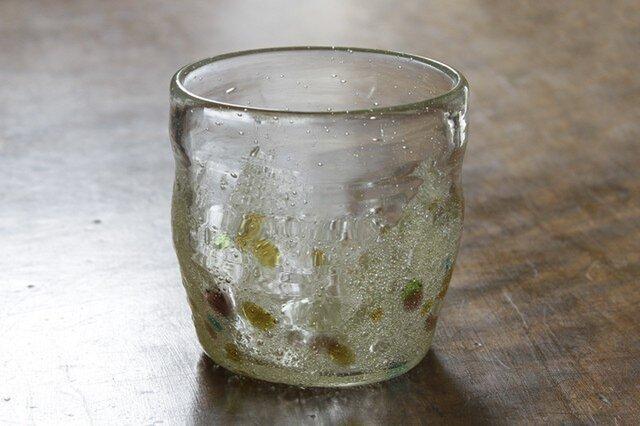 twinkle グラス(ロックグラス)の画像1枚目
