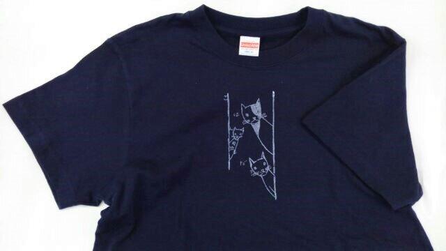 【受注生産】ごはんまだ?Tシャツの画像1枚目
