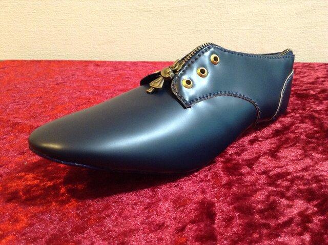 靴型ケース SM-1011の画像1枚目