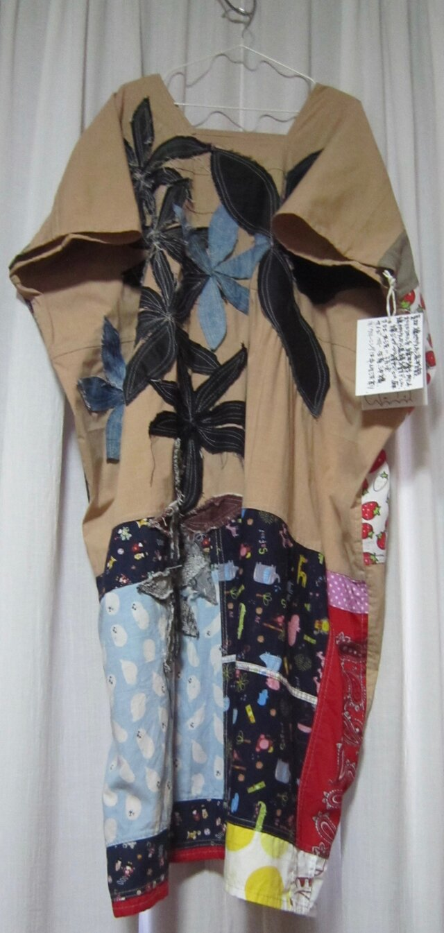 SADAHARU HIGA HAUTE COUTURE・TOGA・筒衣・ 2018秋の装いの画像1枚目