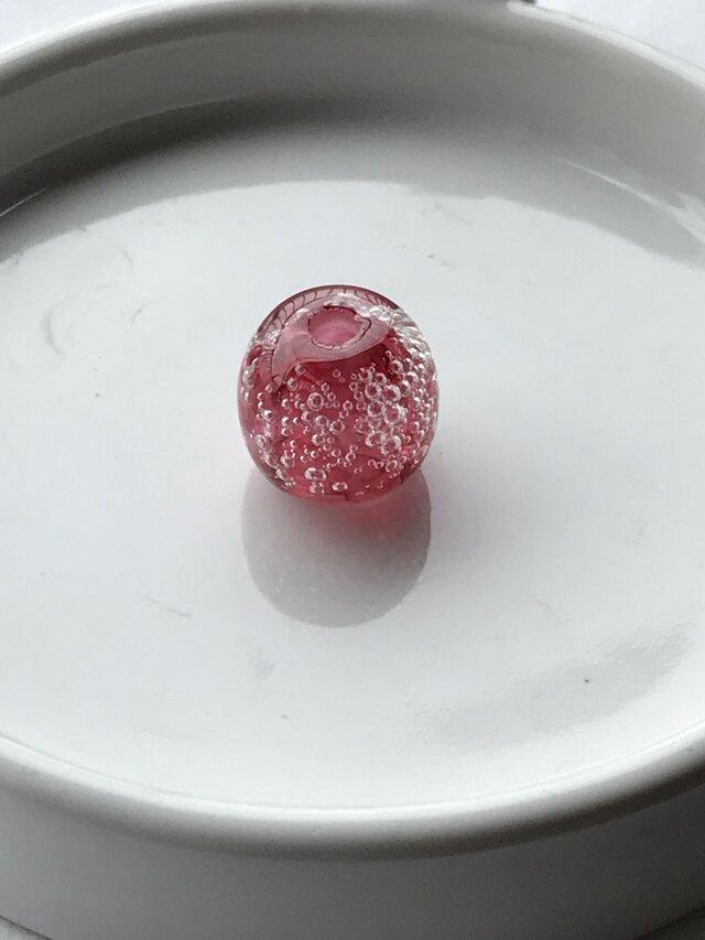 泡玉 紅の画像1枚目