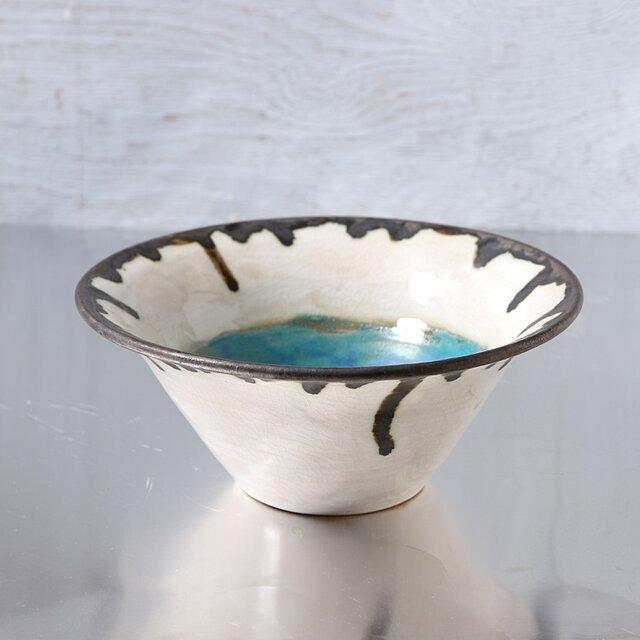 「青の湖水」bowlの画像1枚目