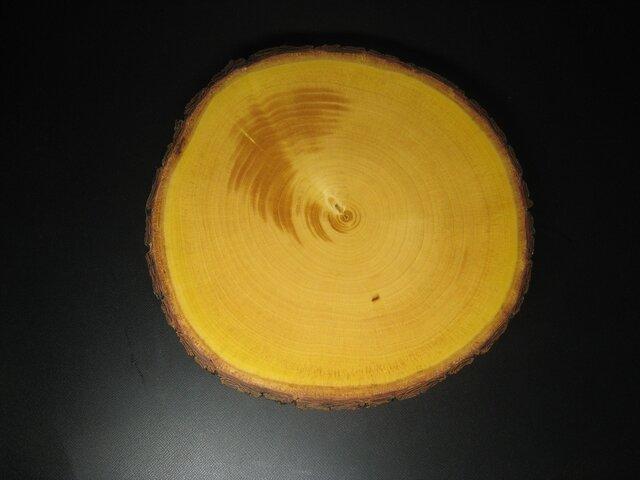 イチョウのお皿の画像1枚目