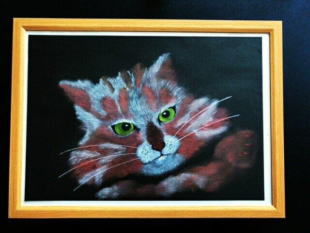 「猫パンチっ!」の画像1枚目