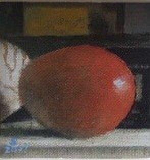 アップルマンゴーとオウム貝・Sの画像1枚目