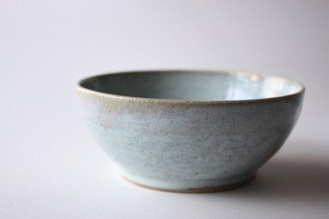 松灰釉中鉢の画像1枚目