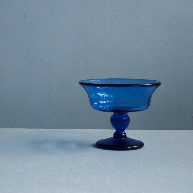 モールドデザート M 青の画像1枚目