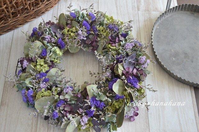 紫野wreathの画像1枚目
