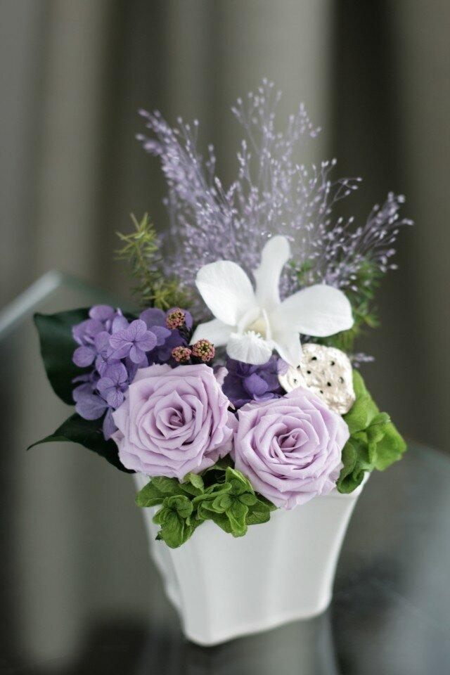仏花 お供え花の画像1枚目