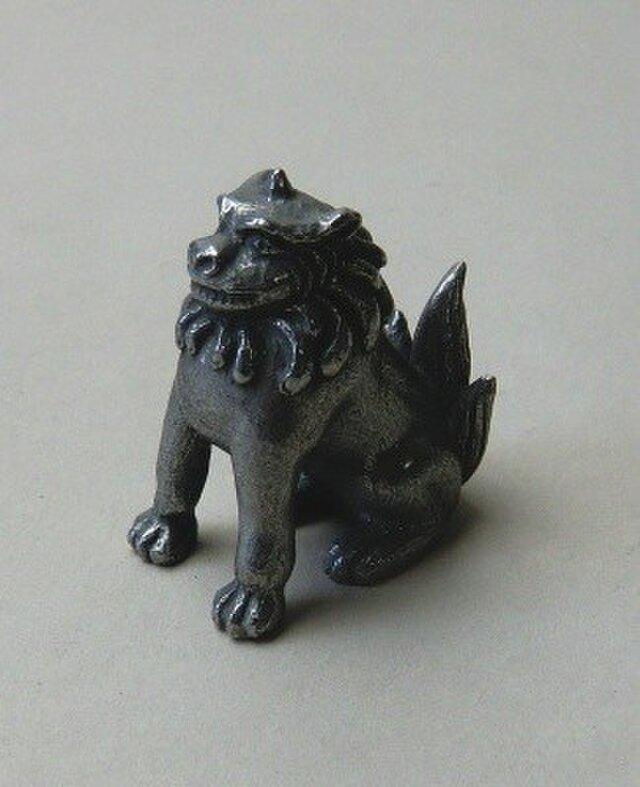 狛犬(吽・小)の画像1枚目