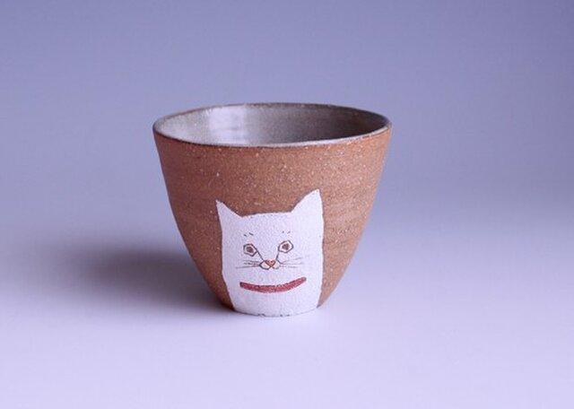 アニマルカップ(ネコ)の画像1枚目