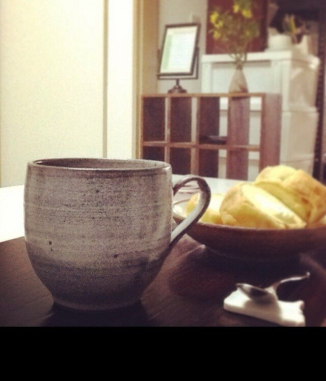 マグカップ(丸)の画像1枚目