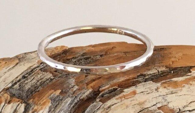 銀の指輪◆シルバー925の画像1枚目