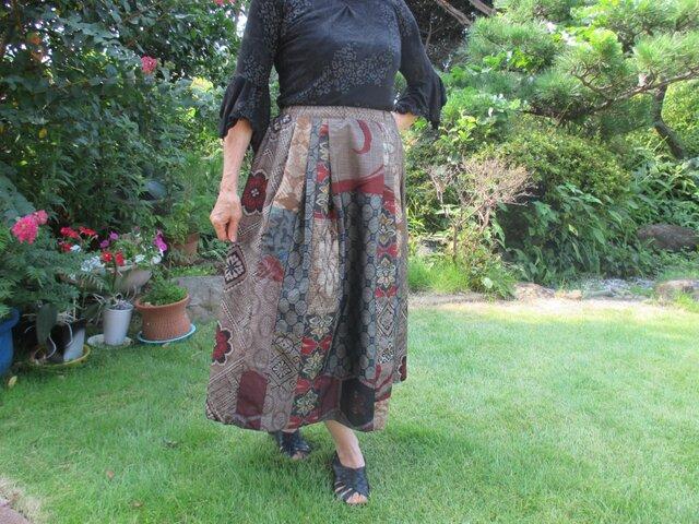 エレガントスカート  再販の画像1枚目