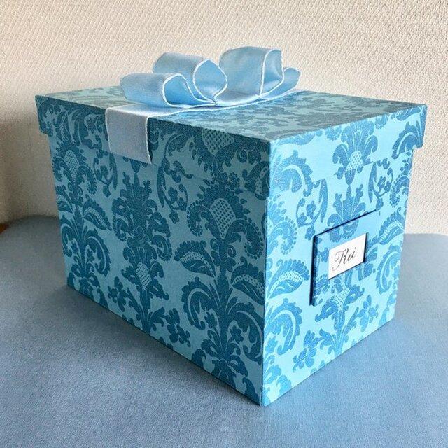 美しい紙を味わうための箱(DVDサイズ)の画像1枚目