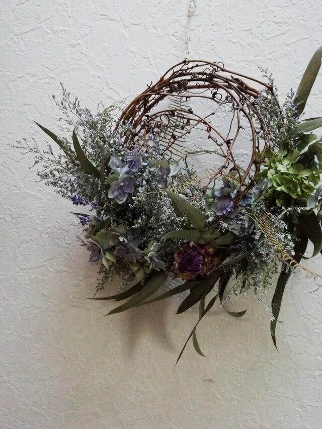 Natu-wreathの画像1枚目