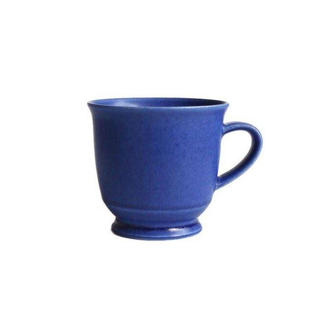 chroma マグカップ Blueの画像1枚目
