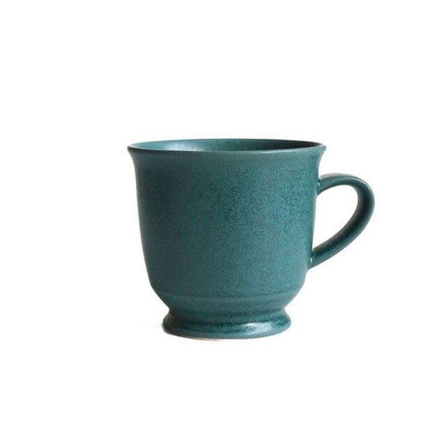 chroma マグカップ Greenの画像1枚目