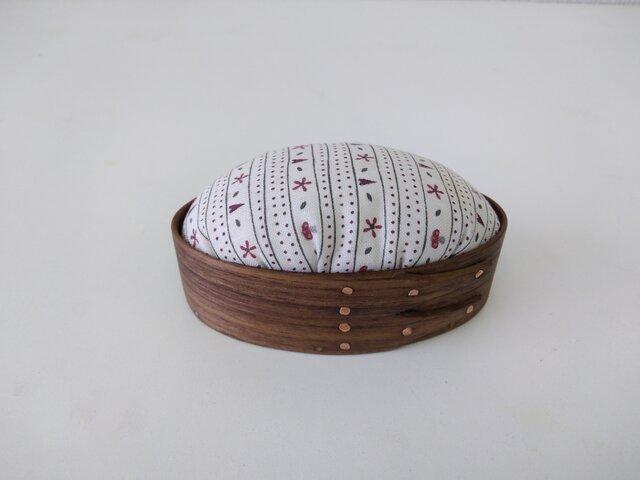 Pincushion - 針山(Shaker Box #0)の画像1枚目