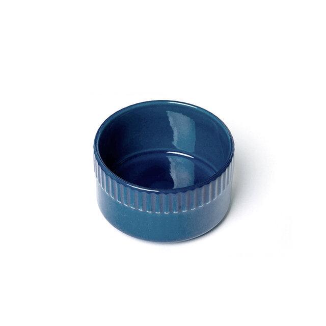 blur 10cmボウル Blueの画像1枚目