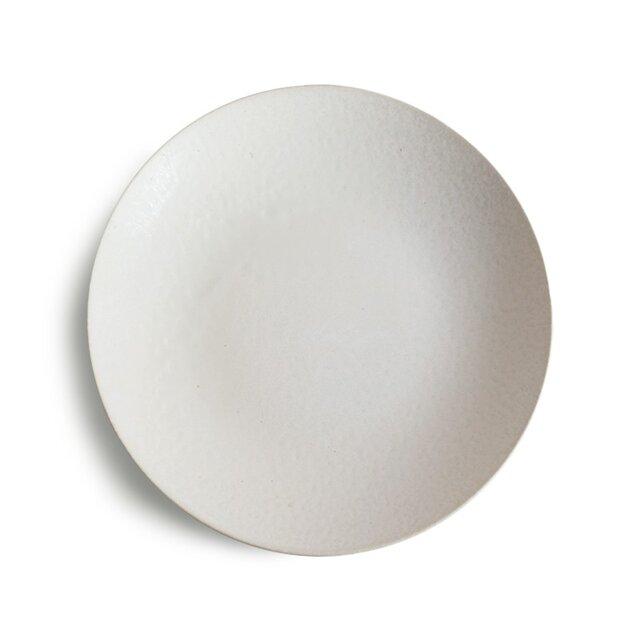 Terre 24mプレート Whiteの画像1枚目