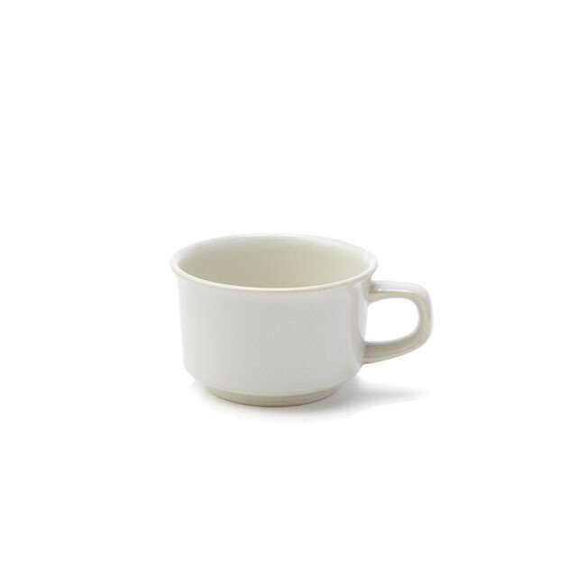 RIMs ティーカップ Beigeの画像1枚目