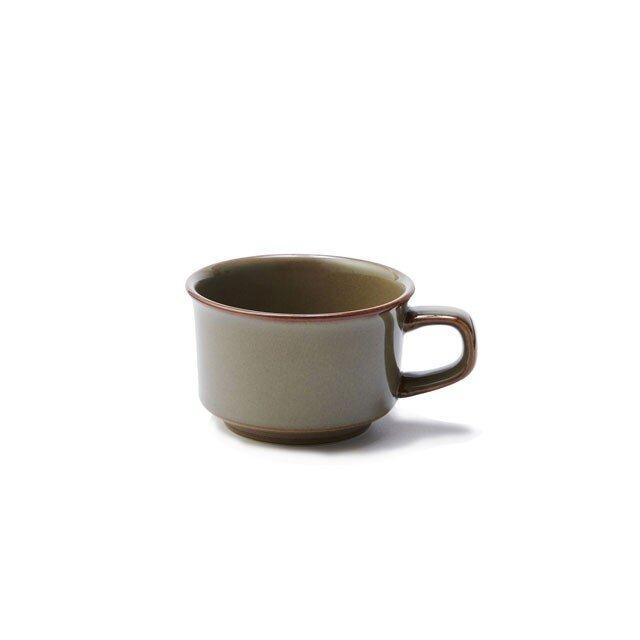 RIMs ティーカップ Greigeの画像1枚目