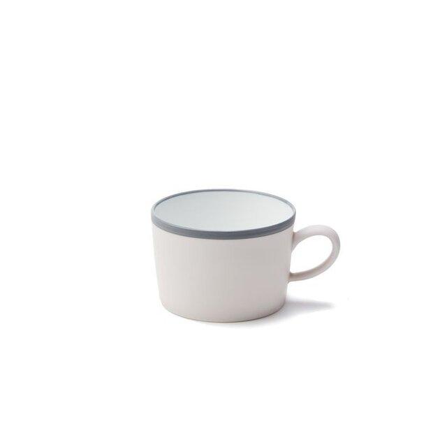 Frost コーヒーカップ PINKの画像1枚目
