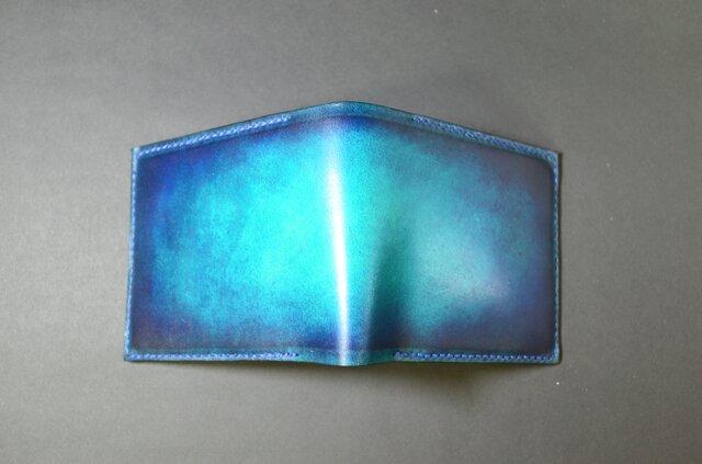 二つ折りウォレット HW201810001の画像1枚目