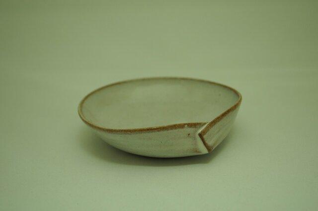 小さなお皿(shell)の画像1枚目