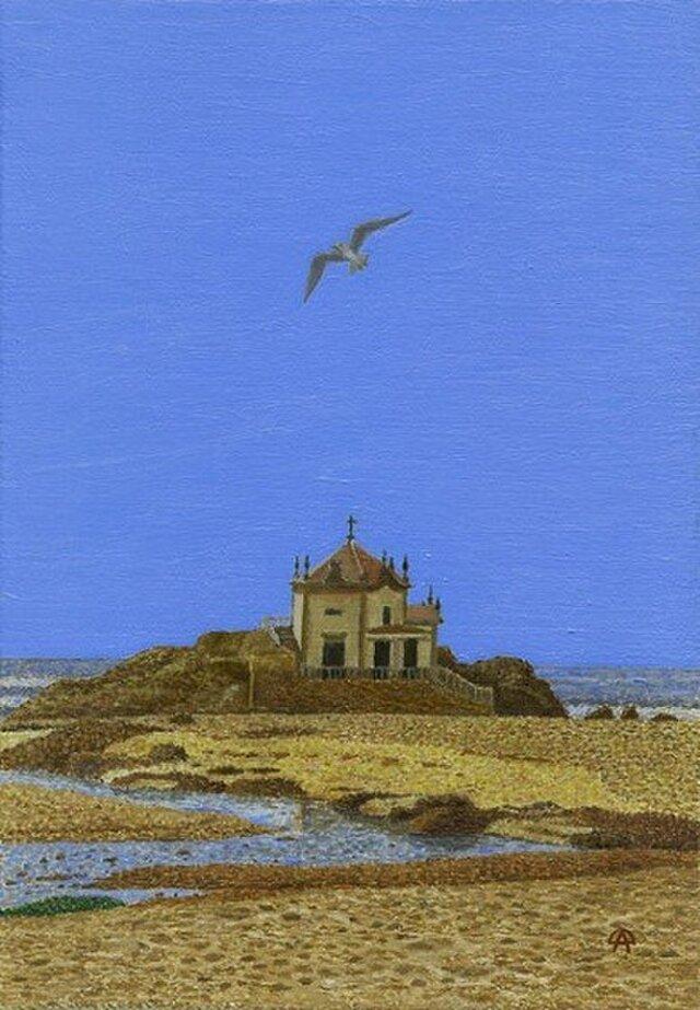 海の聖堂 Ⅱの画像1枚目