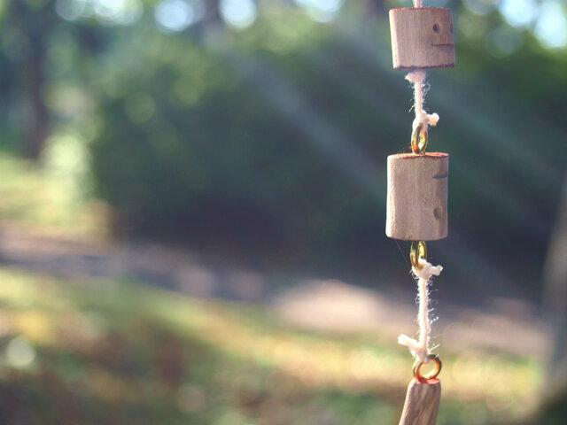 秋深き 隣で揺れる 小枝ちゃんの画像1枚目